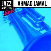 Jazz Masters: Ahmad Jamal (Live!) de Ahmad Jamal