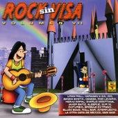 Rock Sin Visa, Vol. 7 de Various Artists