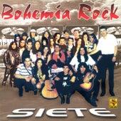 Bohemia Rock, Vol. 7 de Various Artists