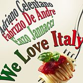 We Love Italy di Various Artists