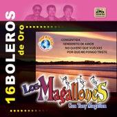 16 Boleros de Oro by Tony Magallon