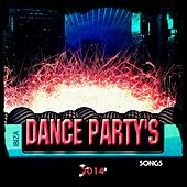 Ibiza Dance Party's Songs 2014 (100 Top Tracks Party Festival Sounds Future Songs for Clubs Electro Deep House Trance Progressive Massive) von Various Artists