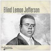 Best Of by Blind Lemon Jefferson