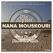 All Time Favorite Hits von Nana Mouskouri