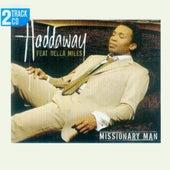 Missionary Man de Haddaway