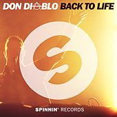 Back To Life de Don Diablo