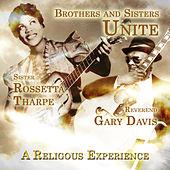Brothers and Sisters United - A Religous Experience de Various Artists