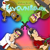 Zombie Dance Party Ray Gun Remix (feat. McKayla Skaggs) by Logan Hugueny-Clark