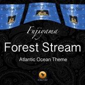 Forest Stream (Atlantic Ocean Theme) de Fujiyama