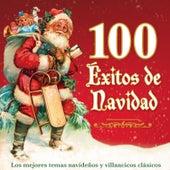 100 Éxitos de Navidad - Los Mejores Temas Navideños y Villancicos Clásicos de Various Artists