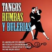 Tangos Rumbas y Bulerias de Various Artists