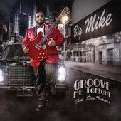 Groove Me Tonight (feat. Elan Trotman) de Big Mike