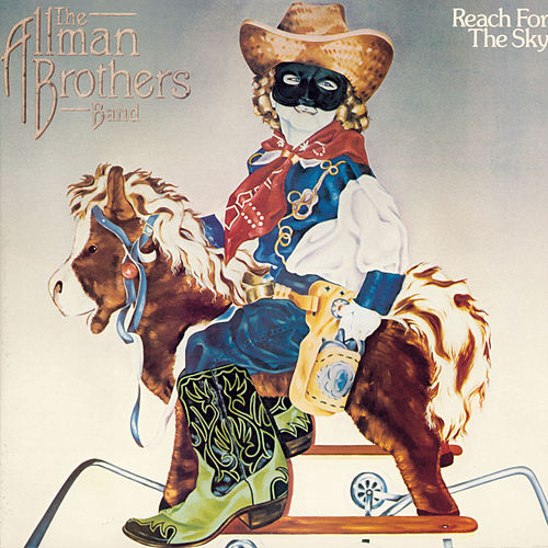 Reach for the Sky by The Allman Brothers Band