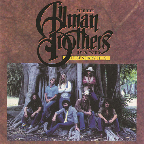Legendary Hits by The Allman Brothers Band