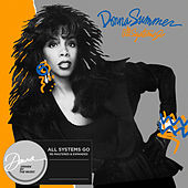 All Systems Go (Re-Mastered & Expanded) de Donna Summer