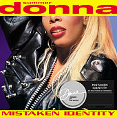 Mistaken Identity (Re-Mastered & Expanded) de Donna Summer