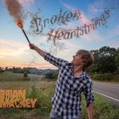 Broken Heartstrings by Brian Mackey