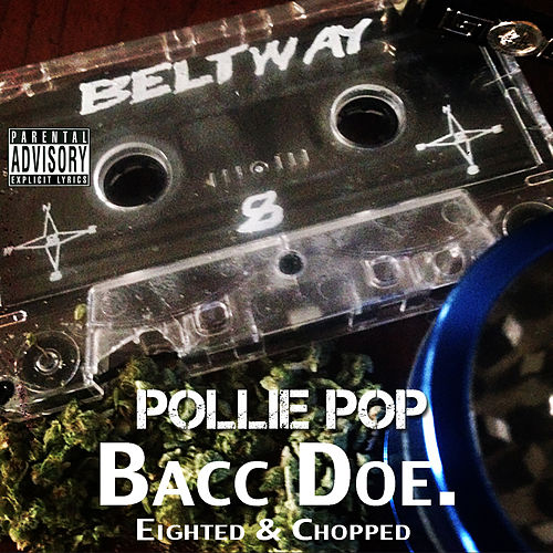 Bacc Doe by Pollie Pop