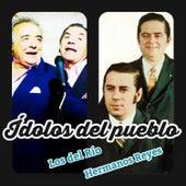 Ídolos del Pueblo by Various Artists