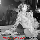 September Song (From American Horror Story)  [feat. Jessica Lange] von American Horror Story Cast
