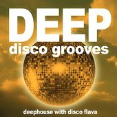 Deep Disco Grooves by Various Artists