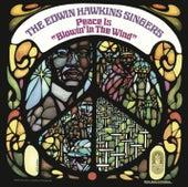 Peace Is Blowin' in the Wind von Edwin Hawkins