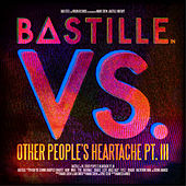 Weapon (Bastille Vs. Angel Haze Vs. F*U*G*Z Vs. Braque) by Bastille