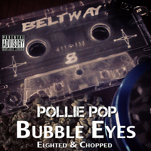 Bubble Eyes by Pollie Pop