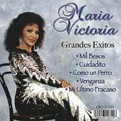 Maria Victoria Grandes Exitos by Maria Victoria