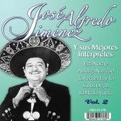 Pero Sigo Siendo el Rey, Vol. 2 by Various Artists