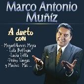 Marco Antonio Muñiz Duetos de Marco Antonio Muñiz