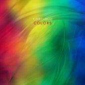 The Healing Through Colours de Corciolli