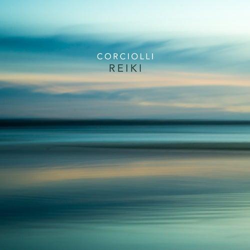 The Energy of Reiki de Corciolli