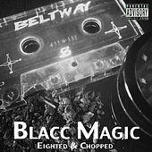 Blacc Magic by Pollie Pop