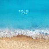 The Movements Of The Sea von Corciolli