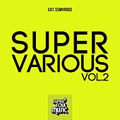 Super Various, Vol. 2 by Various Artists