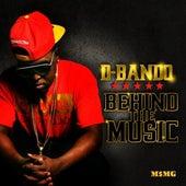 Behind the Music de D-Bando