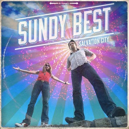 Salvation City by Sundy Best