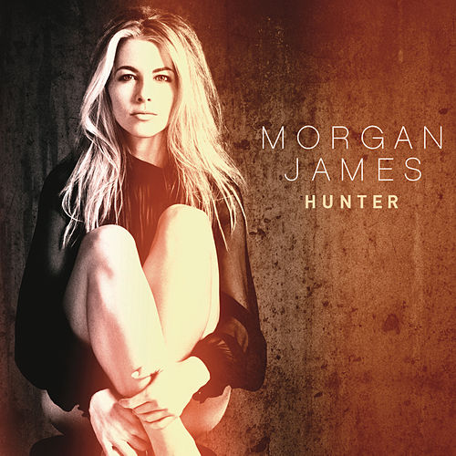 Hunter by Morgan James
