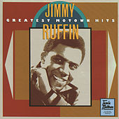 Greatest Motown Hits de Jimmy Ruffin