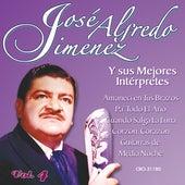 Pero Sigo Siendo el Rey, Vol. 4 by Various Artists