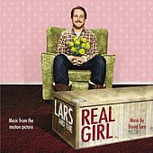 Lars and the Real Girl by David Torn