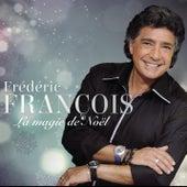 La magie de Noël de Frédéric François