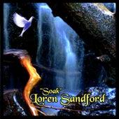 Soak by Loren Sandford