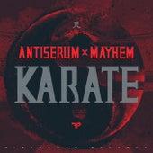 Karate von Antiserum