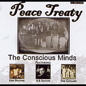 Peace Treaty by Various Artists