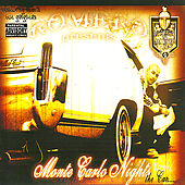 Monte Carlo Nights by Various Artists