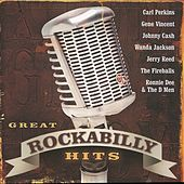 Great Rockabilly Hits by Various Artists