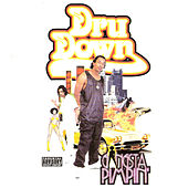 Gangsta Pimpin' de Dru Down