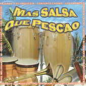 Mas Salsa Que Pescao de Various Artists